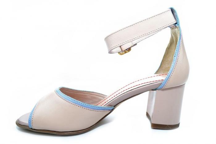 Sandale Piele Bonnie 1