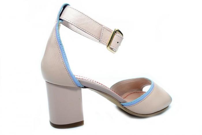 Sandale Piele Bonnie 3
