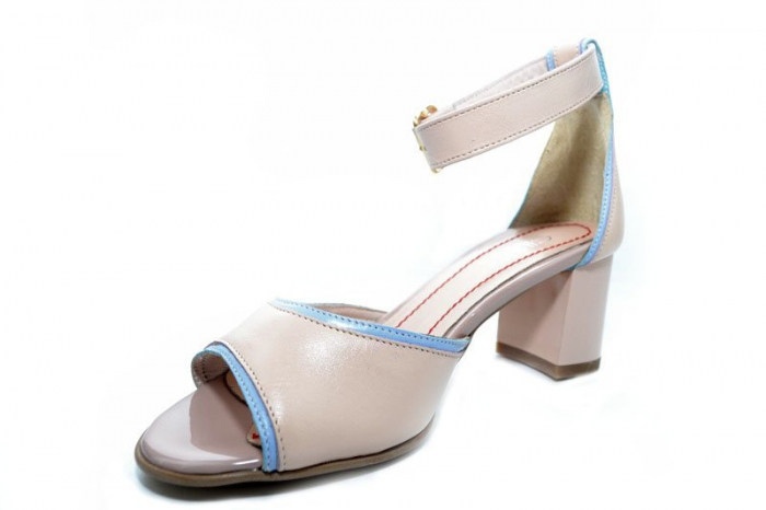 Sandale Piele Bonnie 2