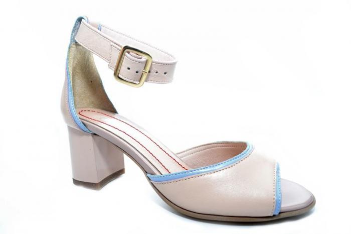 Sandale Piele Bonnie 4