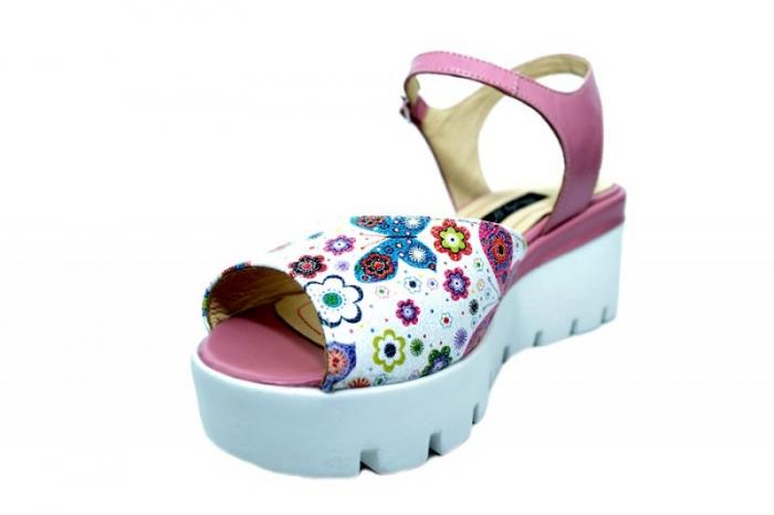 Sandale Piele Doris [2]