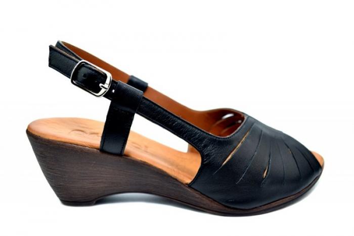Sandale Piele Epifania 0