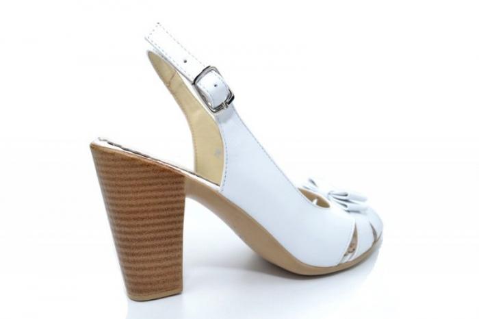 Sandale Piele Gloria 3