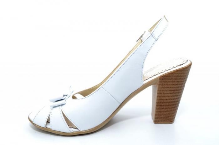Sandale Piele Gloria 1