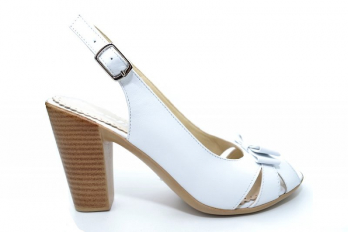 Sandale Piele Gloria 0