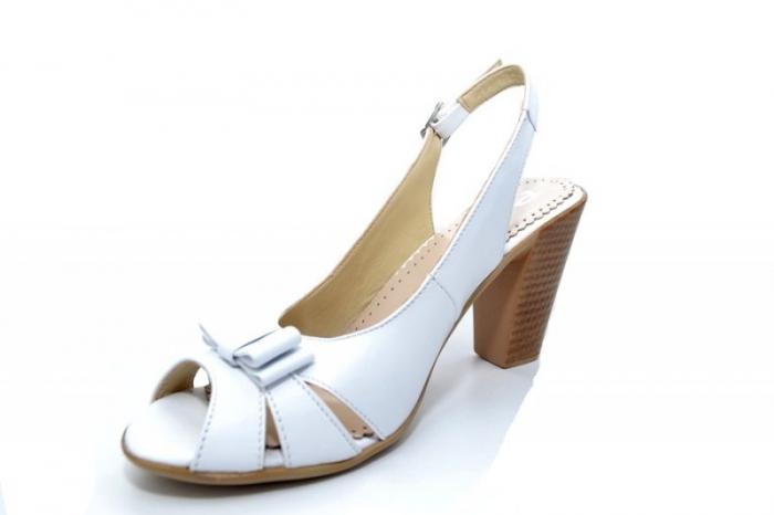 Sandale Piele Gloria 2