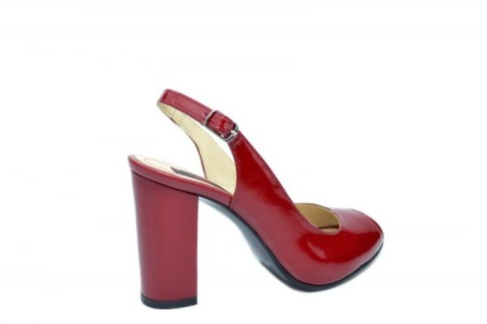 Sandale Piele Graziela 3