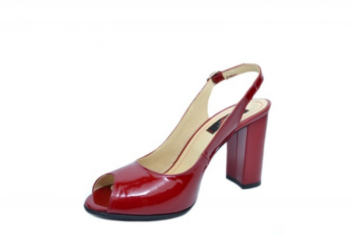 Sandale Piele Graziela 2