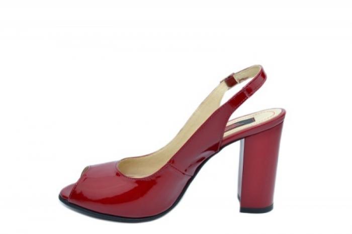 Sandale Piele Graziela 1