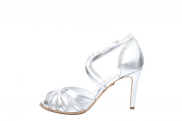 Pantofi Sanda Piele Guban Lola 1