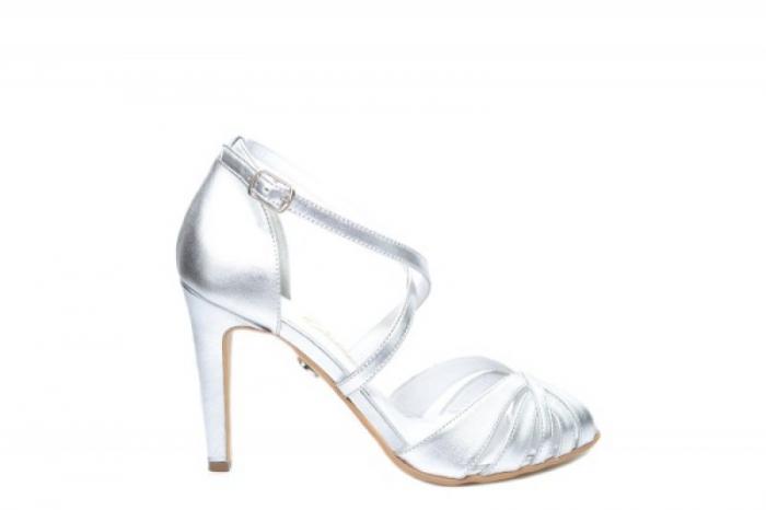 Pantofi Sanda Piele Guban Lola 0