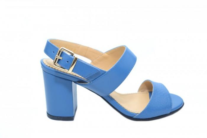 Sandale Piele Guban Mayara 0