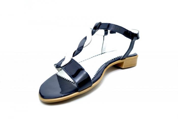 Sandale Piele Isabella D01711 [2]