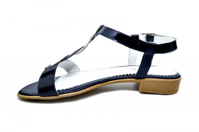 Sandale Piele Isabella D01711 [1]
