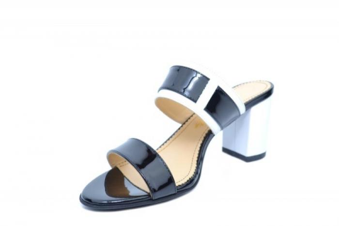 Sandale Piele Jacqueline 2