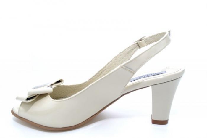Sandale Piele Katarina 1