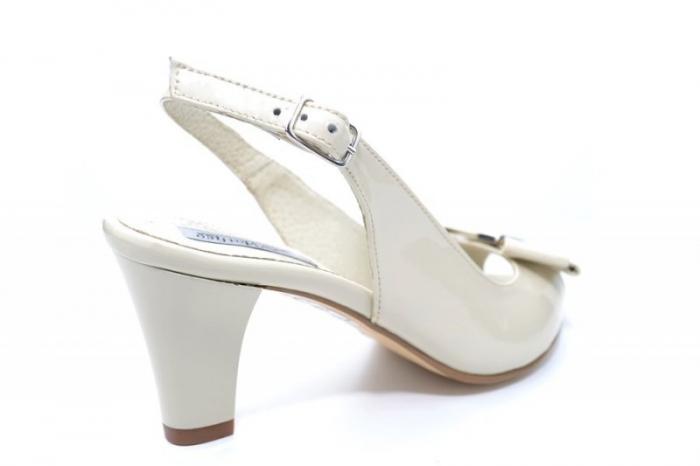 Sandale Piele Katarina 3