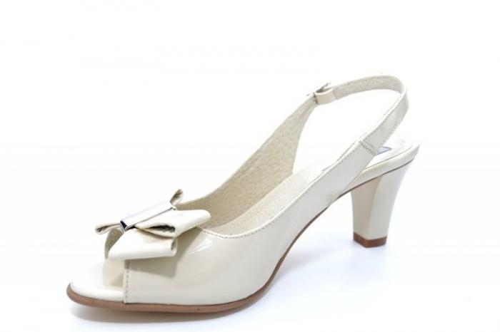 Sandale Piele Katarina 2