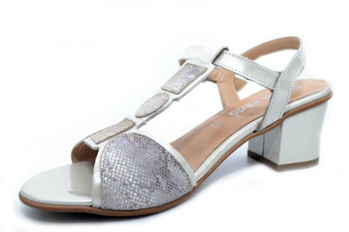 Sandale Piele Louisa D01264 2