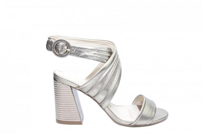 Sandale Piele Misa 0
