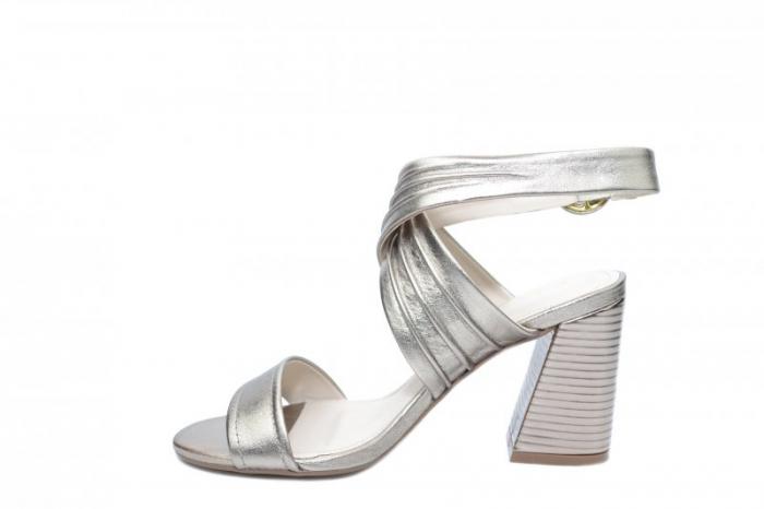 Sandale Piele Misa 3