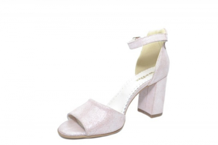 Pantofi Piele Nicola 2