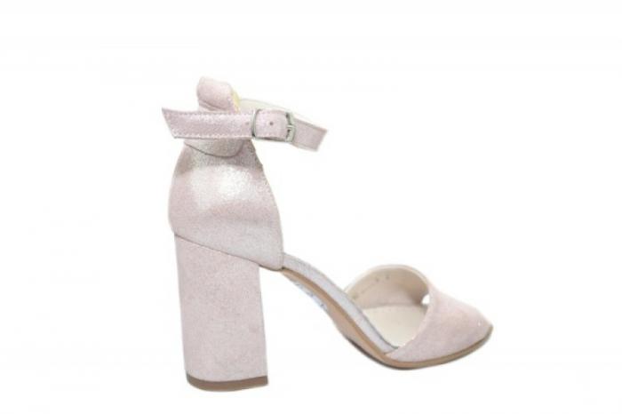 Pantofi Piele Nicola 3
