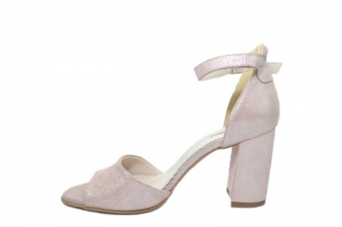 Pantofi Piele Nicola 1