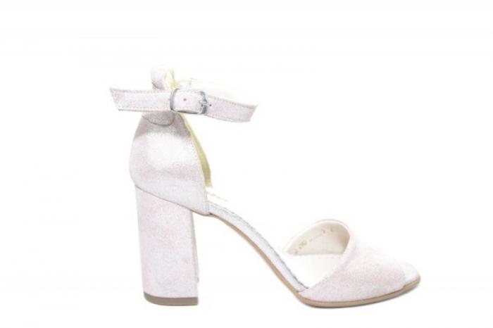 Pantofi Piele Nicola 0