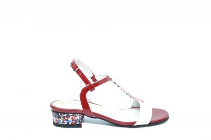 Sandale Piele Moda Prosper Olimpia 0