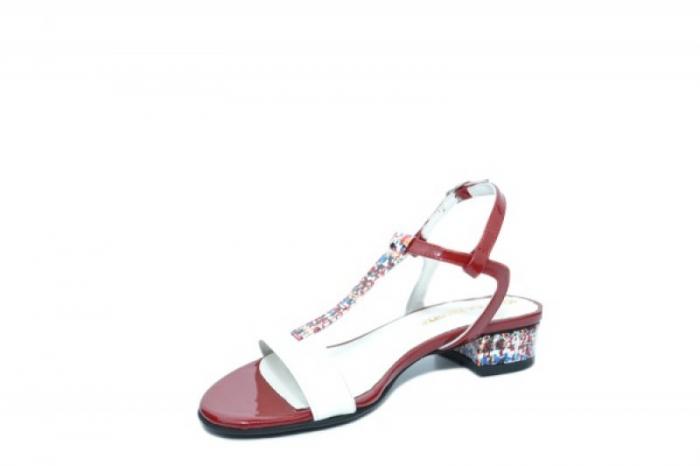 Sandale Piele Moda Prosper Olimpia 2