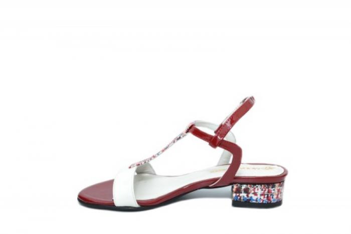 Sandale Piele Moda Prosper Olimpia 1