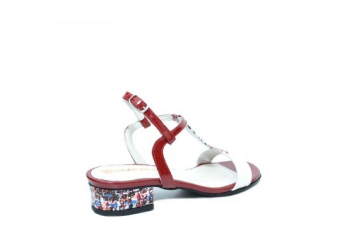 Sandale Piele Moda Prosper Olimpia 3