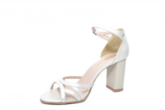 Pantofi Piele Moda Prosper Osana 2