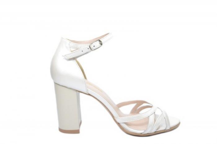 Pantofi Piele Moda Prosper Osana 0