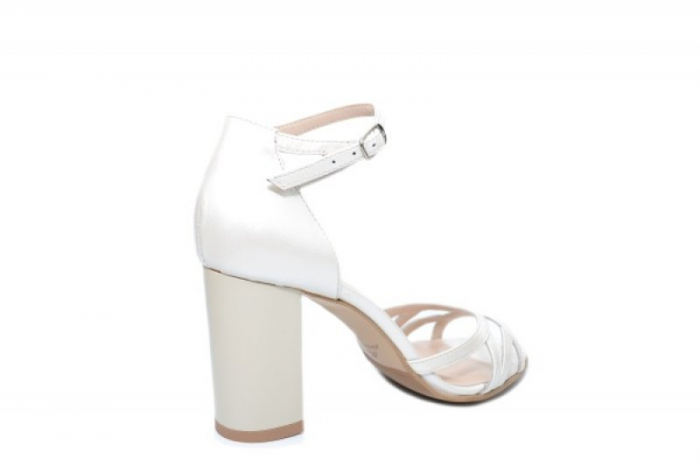 Pantofi Piele Moda Prosper Osana 3