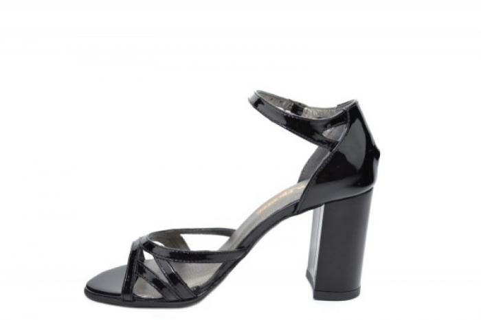 Pantofi Piele Moda Prosper Osana 1