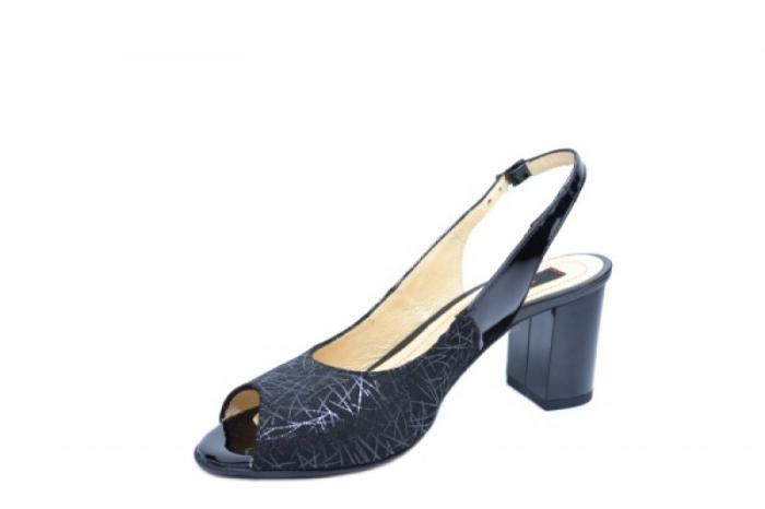 Sandale Piele Rosalinda 2
