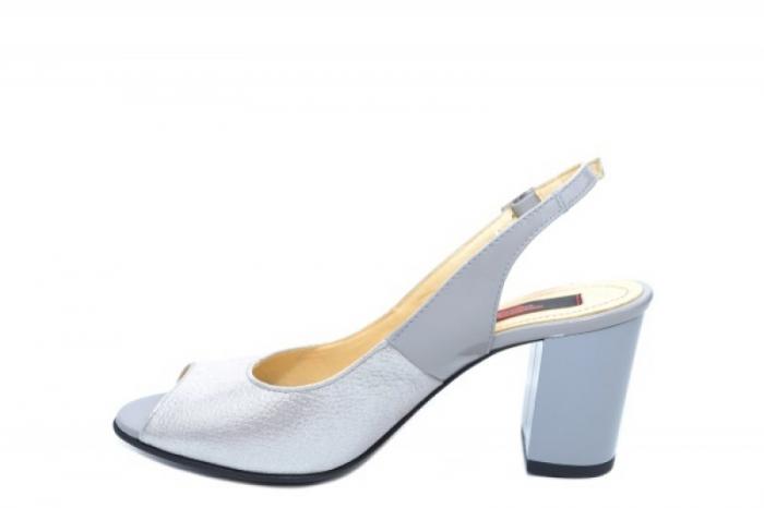 Sandale Piele Rosalinda 1