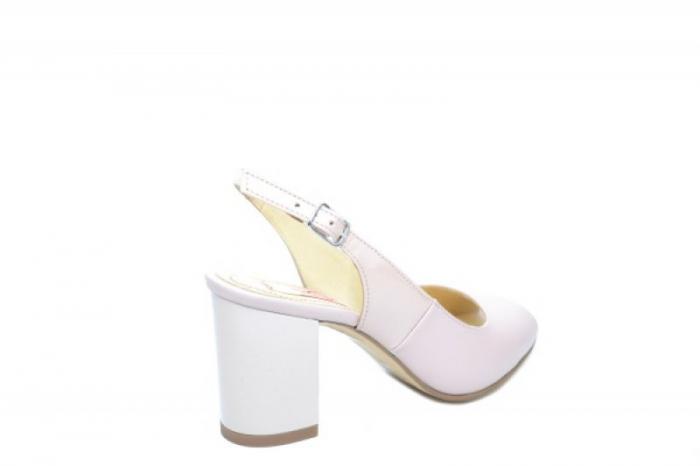 Sandale Piele Rosalinda 3