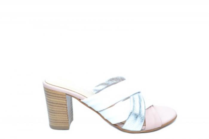 Sandale Piele Tessa 0