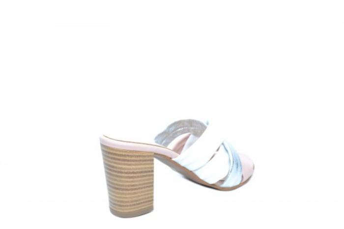 Sandale Piele Tessa 3