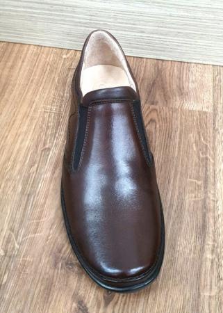 Pantofi Casual Barbati Piele Naturala Maro Anastasis B000587
