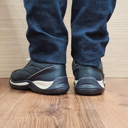 Pantofi Barbati Casual Piele Naturala Bleumarin BIT Beniamin B000743