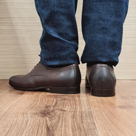 Pantofi Barbati Piele Naturala Maro Achim B000793