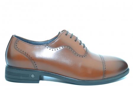 Pantofi Barbati Piele Naturala Maro Alexander B000520