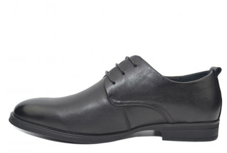 Pantofi Piele Naturala Otter Calin1