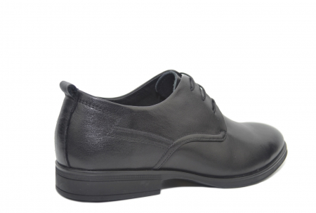 Pantofi Piele Naturala Otter Calin3
