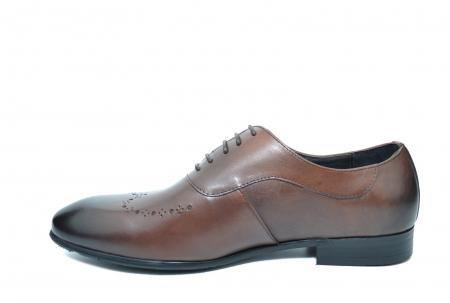 Pantofi Barbati Piele Naturala Maro Bailey B00016 [1]