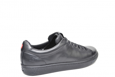 Pantofi Barbati Piele Naturala BIT Negri Beckham B000185